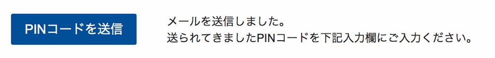 Paravi PINについて1